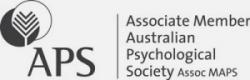 Associate member of Australian Psychological Society